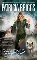 Raven's Strike 0441013120 Book Cover