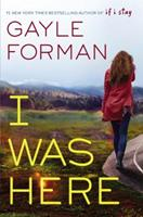 I Was Here 0147514037 Book Cover