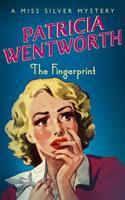 The Fingerprint 0553139487 Book Cover