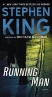 Running Man 0451151224 Book Cover