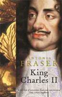 King Charles II 039449721X Book Cover