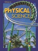 Physical Science 0028275675 Book Cover