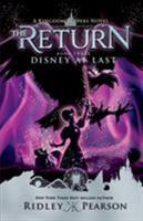 Disney at Last 1423184335 Book Cover