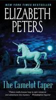 The Camelot Caper 0380731134 Book Cover