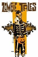 Zombie Tales Omnibus, Vol. 2: Outbreak 1608860760 Book Cover