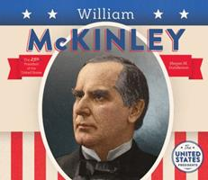 William McKinley 1680781081 Book Cover