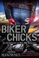 Biker Chicks 1523223421 Book Cover