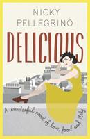 Delicious 0752864637 Book Cover