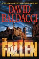 The Fallen 1538761386 Book Cover