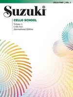 Suzuki Cello School, Cello Part, Volume 1, Revise Edition (Suzuki Cello School, Cello Part Volume 1)