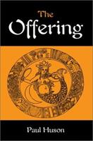 The Offering 0595290280 Book Cover