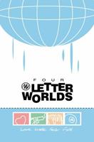 Four Letter Worlds 1582404399 Book Cover