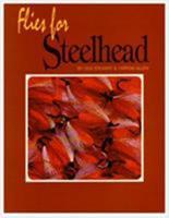 Flies for Steelhead 0936644095 Book Cover