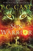 Sun Warrior 1250100755 Book Cover
