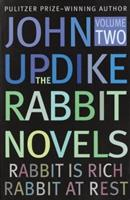 Rabbit Novels: Rabbit is Rich and Rabbit at Rest 0345464575 Book Cover