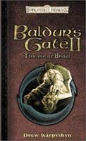 Baldur's Gate II: Throne of Bhaal 078691985X Book Cover