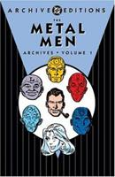 The Metal Men Archives, Vol. 1 140120774X Book Cover