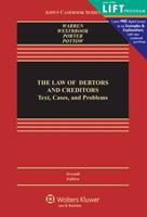 The Law of Debtors And Creditors: Text, Cases, And Problems 0735576262 Book Cover
