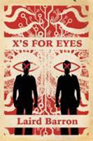 X's For Eyes 1942712820 Book Cover