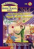 Sea Serpents Don't Juggle Water Balloons 0439368057 Book Cover