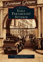 Early Paramount Studios 1531674917 Book Cover