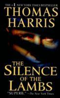 The Silence of the Lambs 0312915438 Book Cover