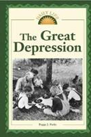 The Great Depression (Daily Life) 0737713992 Book Cover