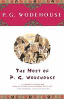 The Most of P.G. Wodehouse 0671203495 Book Cover