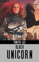Black Unicorn 0689315759 Book Cover