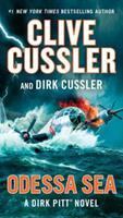 Odessa Sea 0399575537 Book Cover