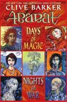 Abarat: Days of Magic, Nights of War 0062094114 Book Cover