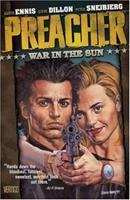 Preacher: War in the Sun 1563894904 Book Cover