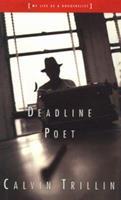 Deadline Poet: My Life As a Doggerelist 0446671304 Book Cover