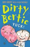 Yuck! 184715039X Book Cover