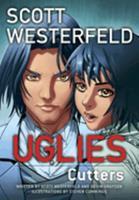 Uglies 2: Cutters 0345527232 Book Cover