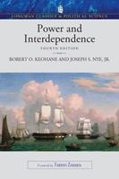 Power and Interdependence 0205082912 Book Cover