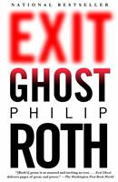Exit Ghost 0307387291 Book Cover