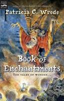 Book of Enchantments 0590972189 Book Cover