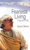 Fearless Living: Yoga and Faith 0893892513 Book Cover