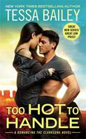 Too Hot to Handle 145559413X Book Cover