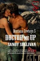 Doctor Me Up 1618854399 Book Cover