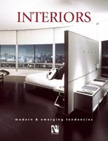 Interiors: Modern and Emerging Tendencies 970972617X Book Cover