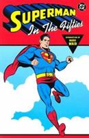 Superman in the Fifties 1563898268 Book Cover