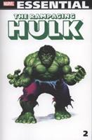 Essential Rampaging Hulk, Vol. 2 078514255X Book Cover