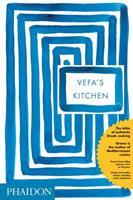 Vefa's Kitchen 0714849294 Book Cover