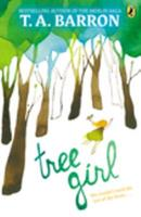 Tree Girl 0441009948 Book Cover