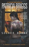 Silver Borne 044101819X Book Cover