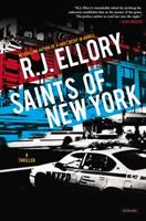 Saints of New York 1590204611 Book Cover