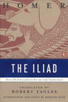The Iliad 0451627237 Book Cover