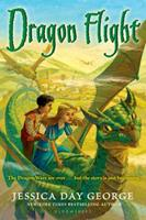 Dragon Flight 1599903598 Book Cover
